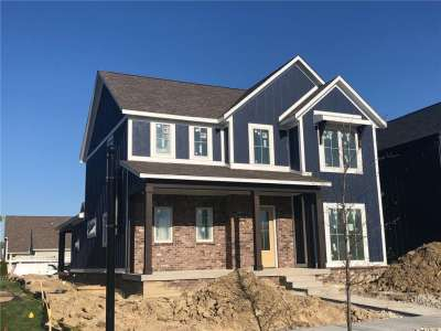 15028 N Oak Hollow Lane, Carmel, IN 46033