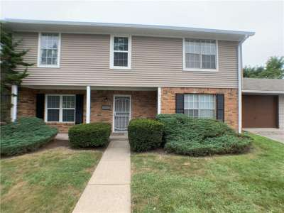 1822 S Wellesley Boulevard, Indianapolis, IN 46219