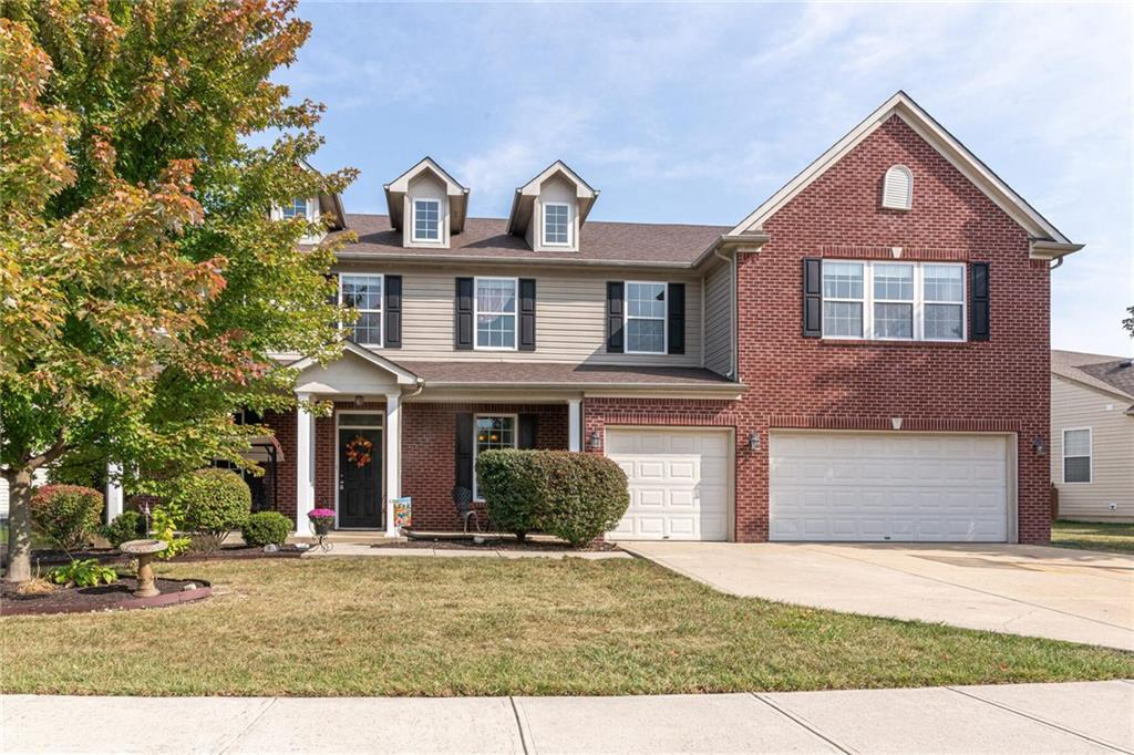 11080 Mcdowell Drive, Fishers, IN 46038 image #0