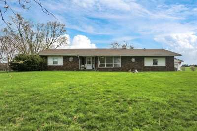 2956 W 100 South, Franklin, IN 46131