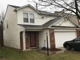 1341 Lake Meadow Drive, Indianapolis, IN 46217