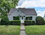 1710 West Wyoming Street, Indianapolis, IN 46221