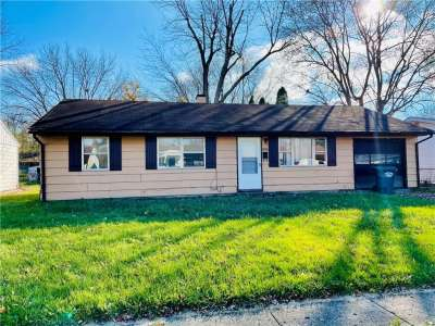 2805 W 18th Street, Anderson, IN 46011