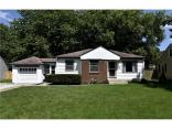 6337 Maple Drive, Indianapolis, IN 46220