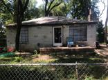 1530 South Centennial Street<br />Indianapolis, IN 46241