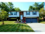 1267 Greenbriar Drive, Greenwood, IN 46142