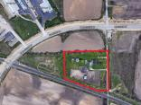 6310 N County Road 625<br />Brownsburg, IN 46112