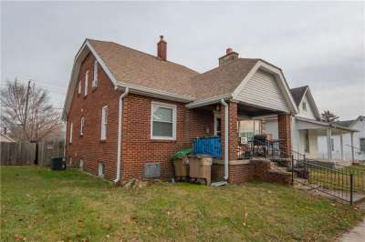 807 S Reed Street, Columbus, IN 47201