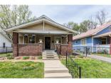 30 South Gladstone Avenue, Indianapolis, IN 46201