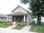 540 West Hendricks  Street, Shelbyville, IN 46176