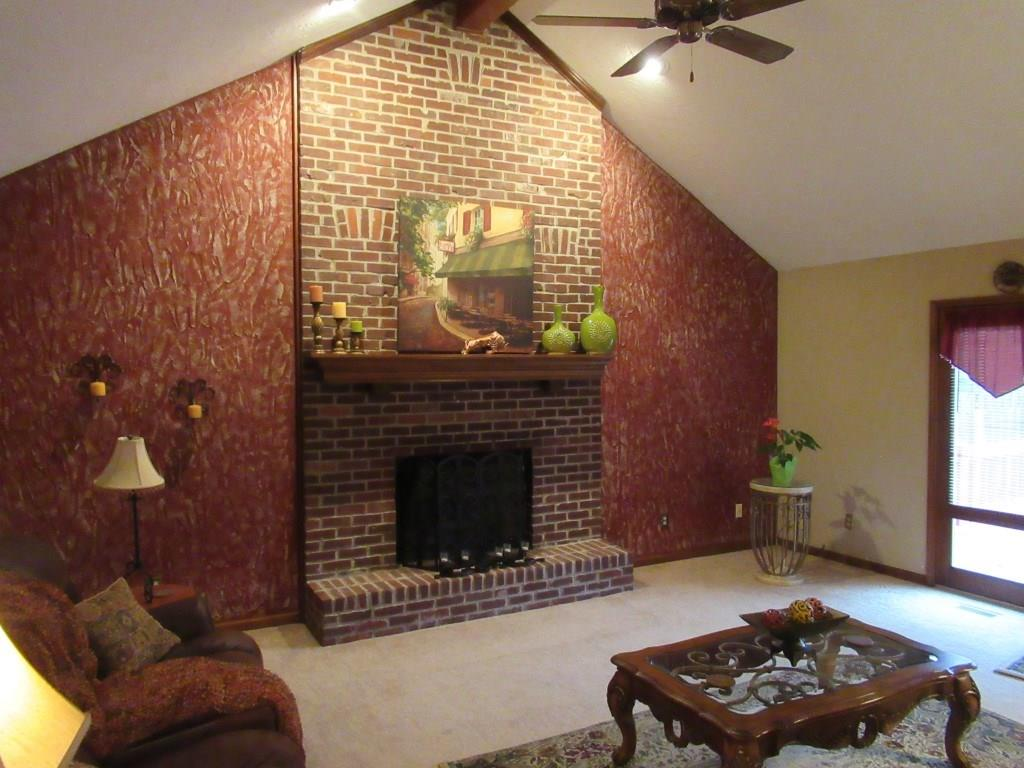 4194 W Cobblestone Way, Greenwood, IN 46143 image #2