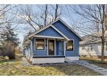 5821 Rawles Avenue, Indianapolis, IN 46219
