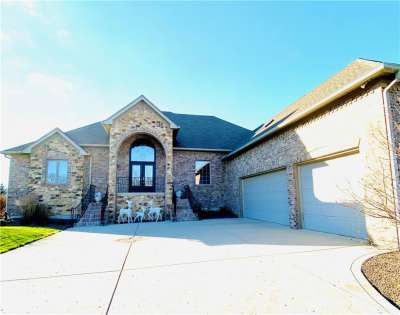 4890 W Benthaven Drive, Bargersville, IN 46106