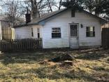 733 Waldemere Avenue, Indianapolis, IN 46241
