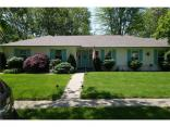 1213 Woodbridge Lane, Indianapolis, IN 46260