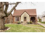 6120 East St Joseph  Street, Indianapolis, IN 46219