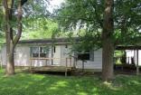 2307 North F Street, Elwood, IN 46036
