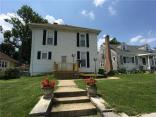 1209 South Main Street<br />New castle, IN 47362