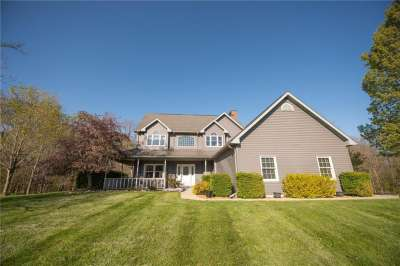 54 E Locust Trail, Greencastle, IN 46135