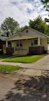1133 North Linwood Avenue, Indianapolis, IN 46201