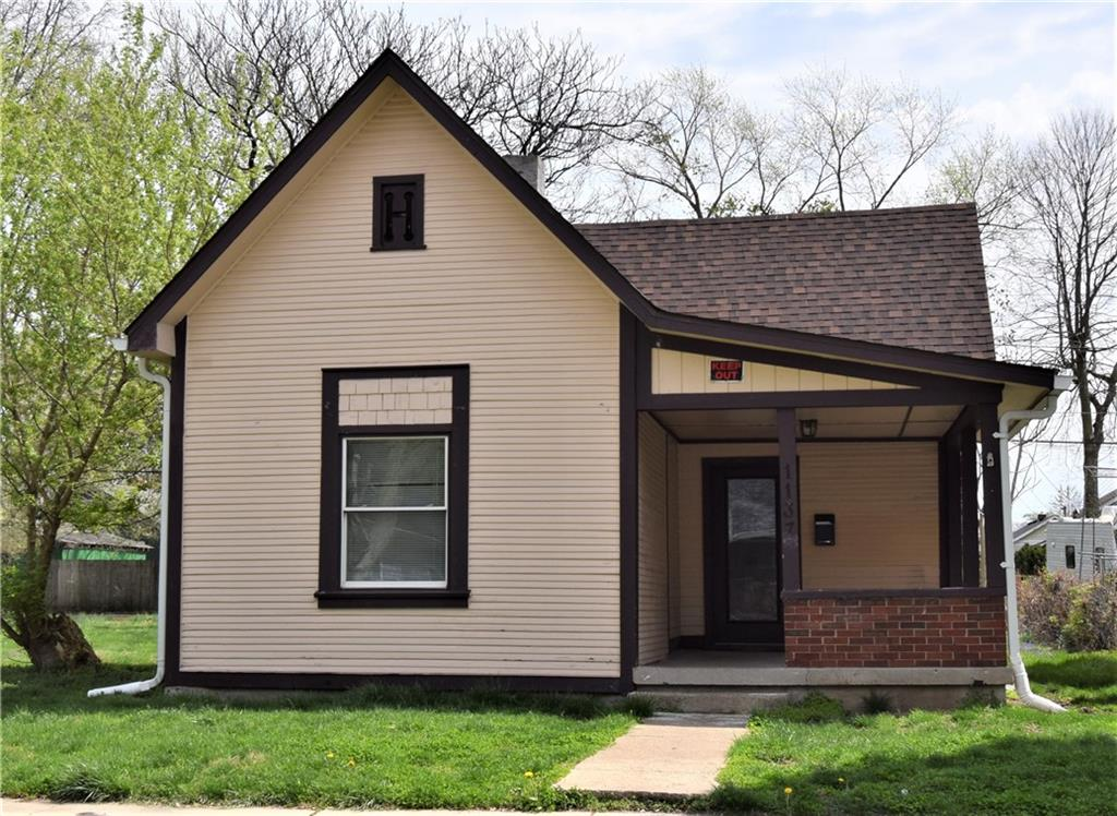 1137 N Warman Avenue Indianapolis, IN 46222