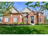 14630 Wedgestone Court<br />Fishers, IN 46037