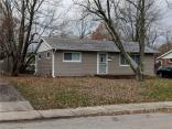 4114 North Irvington N Avenue, Indianapolis, IN 46226