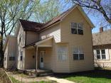 60 North Chester Avenue<br />Indianapolis, IN 46201