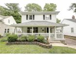 5603 Guilford Avenue, Indianapolis, IN 46220