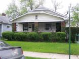 1029 North Denny N Street<br />Indianapolis, IN 46201