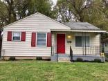 3416 North Denny Street, Indianapolis, IN 46218