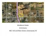 1690 East Greenwood Road, Greenwood, IN 46142