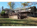 9894 East Gilmore Ridge Road<br />Nashville, IN 47448