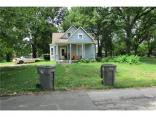 1338 Sharon Avenue<br />Indianapolis, IN 46222