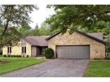 2222  Woodsway  Drive, Greenwood, IN 46143