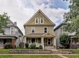 314 North Arsenal Avenue<br />Indianapolis, IN 46201