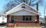 1717 Garfield Avenue, Terre Haute, IN 47804