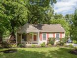 6229 Crittenden Avenue, Indianapolis, IN 46220