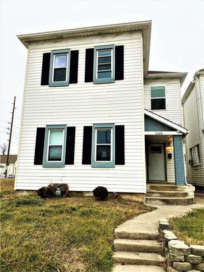 248 W Morris Street, Indianapolis, IN 46225