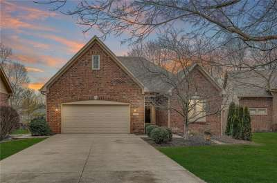 222 N Summerlake Circle, Anderson, IN 46011