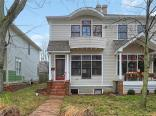 1509 North New Jersey Street, Indianapolis, IN 46202