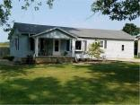 1397 South Baker Street, Rushville, IN 46173