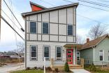 818 Olive Street, Indianapolis, IN 46203