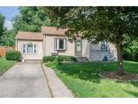 5340  Norwaldo  Avenue, Indianapolis, IN 46220