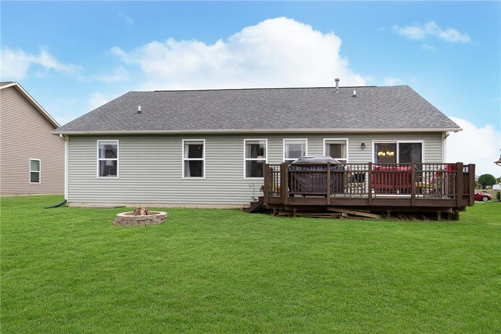 208 N School House Drive, Greenfield, IN 46140 image #38