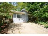 5118 North Graceland Avenue, Indianapolis, IN 46208