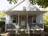 125 North Mill Street, Greensboro, IN 47344