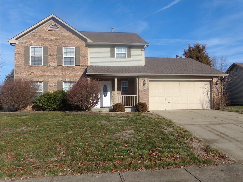 6080 E Pioneer Place, Columbus, IN 47203
