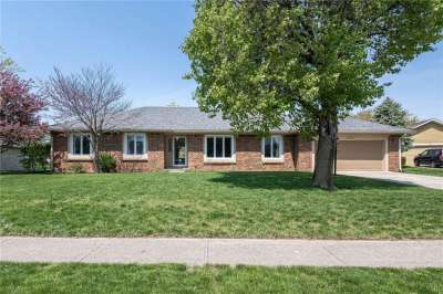 8032 W Bayview Point, Indianapolis, IN 46256