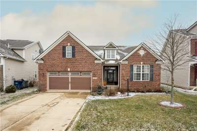 12364 E Cold Stream Road, Noblesville, IN 46060